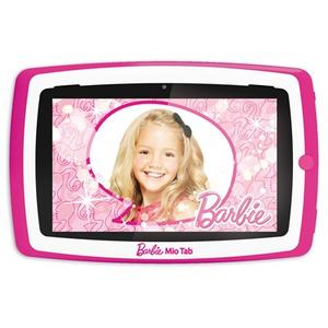 Giocattolo Barbie. Mio Tab. Smart Evolution Lisciani 2