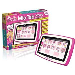 Giocattolo Barbie. Mio Tab. Smart Evolution Lisciani 3