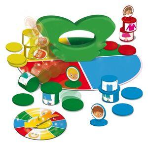 Foto di Carotina. Edu-Action. La Torre Dei Colori, Giochi e giocattoli 1