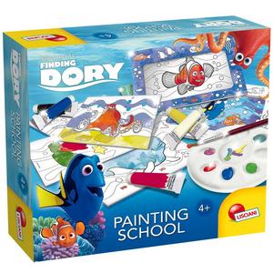 Giocattolo Painting School Alla ricerca di Dory Lisciani 0