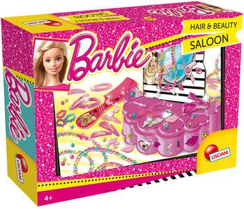 Giocattolo Barbie. Hair & Beauty Salon Lisciani