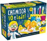I'm A Genius Laboratorio Chimica 10 E Lode!