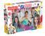 Giocattolo Puzzle Double-Face Plus 250 pezzi Alex & Co 1 Lisciani 0