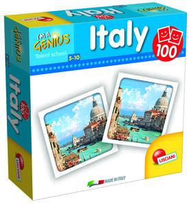 I'm a Genius Memoria 100 Italy - 2