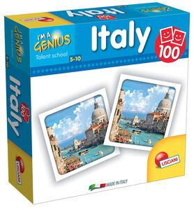 I'm a Genius Memoria 100 Italy - 3