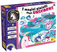 I Magici Gioielli Degli Unicorni