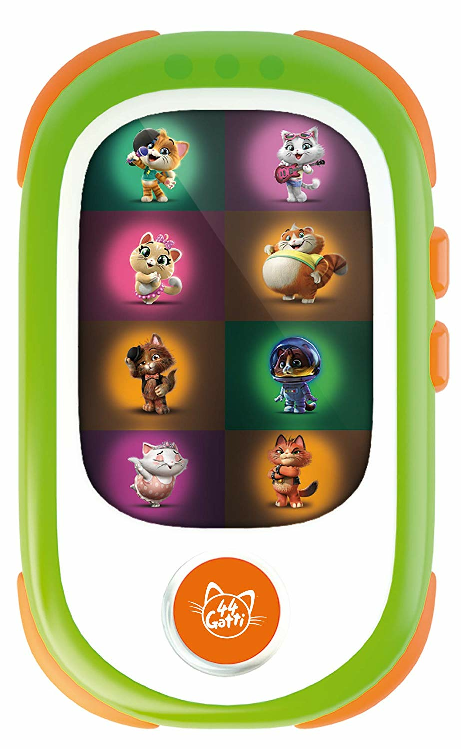 Image of 44 Gatti Baby Smartphone Led