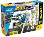 I'm a Genius Laboratorio Robot 12 Modelli Energia Solare