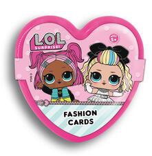 LOL Surprise! Fashion CardsNuova Collezione