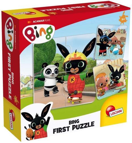 Bing  Games Bing Puzzle