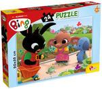 Bing Puzzle Plus 24 La Rana