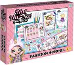 Na Na Na Surprise Fashion School