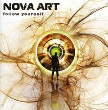 Follow Yourself - CD Audio di Nova Art