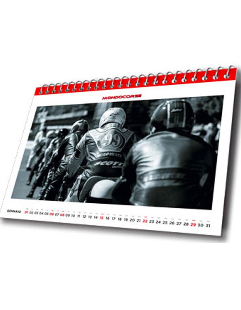 Calendario Tt 2017 Tourist Trophy Attmosphere Mondocorse