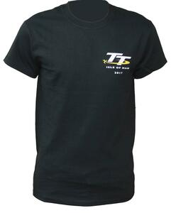 T-Shirt Unisex Tourist Trophy 2017
