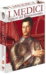 I Medici. Signori del rinascimento (2 DVD)