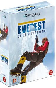 Everest. Sfida all'estremo (3 DVD) - DVD