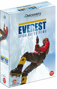 Everest. Sfida all'estremo (3 DVD) - DVD - 2