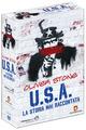 Cover Dvd U.S.A. - La storia mai raccontata