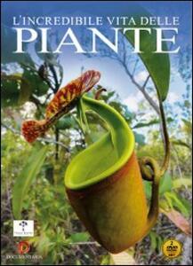 L' incredibile vita delle piante (2 DVD) - DVD