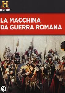 La macchina da guerra romana (2 DVD) - DVD