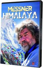 Film Himalaya di Reinhold Messner (3 DVD)