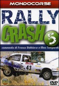 Film Rally Crash! 5