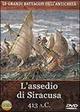 Cover Dvd L'assedio di Siracusa