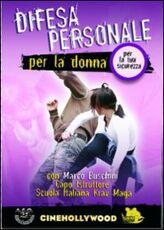 Film La difesa personale per la donna