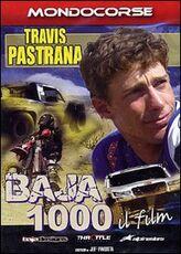 Film Travis Pastrana. Baja 1000. Il film