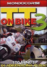 Film Tourist Trophy on Bike 3