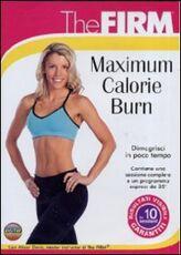 Film The Firm. Maximum Calorie Burn