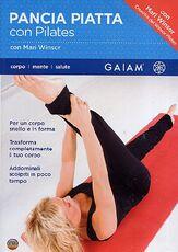 Film Pancia piatta con Pilates. GAIAM