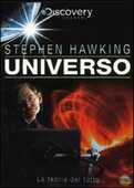 Film Stephen Hawking. Universo. La teoria del tutto