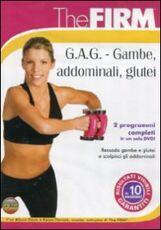 Film The Firm. GAG - gambe addominali glutei