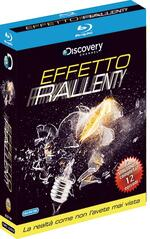 Effetto rallenty (3 Blu-ray)