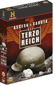 Ascesa e caduta del Terzo Reich (2 DVD) - DVD