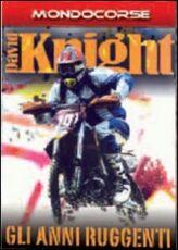 Film David Knight. Gli anni ruggenti