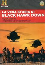 La vera storia di Black Hawk Dawn