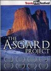 Film The Asgard Project. Sfida nell'artico