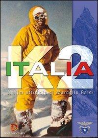 Locandina Italia K2