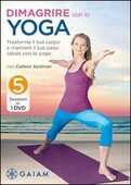 Film Dimagrire con lo yoga. GAIAM