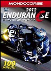 Film Endurance 2012. FIM World Championship