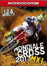 Film Mondiale Cross 2013. Classe MX1