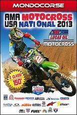 Film Ama Motocross Usa National 2013