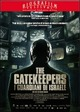Cover Dvd The Gatekeepers