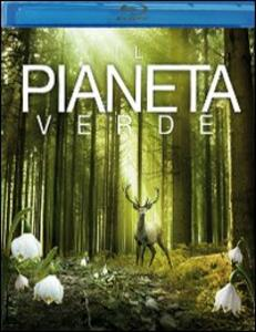 Il pianeta verde - Blu-ray