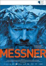 Film Messner. Il film Andreas Nickel