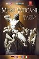 Cover Dvd Musei Vaticani 3D