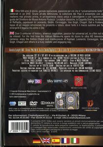 Musei vaticani di Marco Pianigiani - DVD - 2